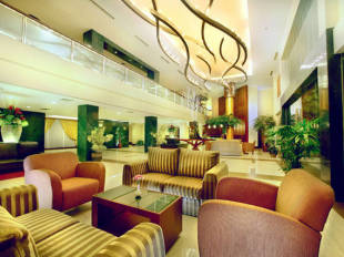 Aston T. Pinang Hotel & Conference Centre - Bintan hotel