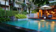 Pandawa All Suite Hotel - hotel Kuta