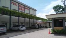 Puri Indah Hotel Subak - hotel Lombok