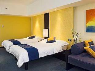Mercure Convention Centre Ancol - Jakarta hotel