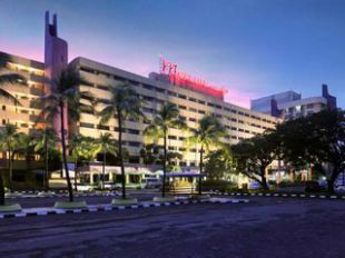 Mercure Convention Centre Ancol - Jakarta hotel