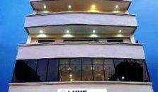 Luxe Hotel - hotel Jakarta