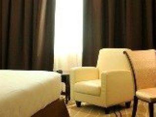 Grand Serela Medan - Medan hotel