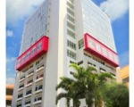 BTC Hotel Bandung - hotel Pasteur