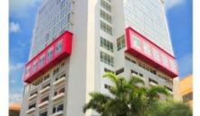 BTC Hotel Bandung - hotel Bandung