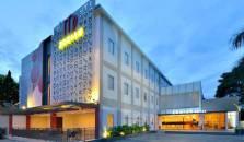 Zodiak Sutami - hotel Bandung