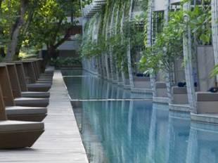 Maya Sanur Resort Spa