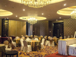 Sapphire sky hotel conference hotel in tangerang banten cheap sapphire sky hotel conference tangerang hotel junglespirit Images