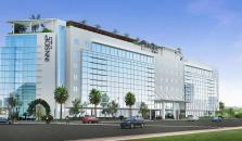 Innside by Melia Yogyakarta - hotel Yogyakarta