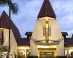 Novotel Surabaya Hotel and Suites - hotel Surabaya