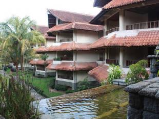 Pusako Hotel Hotel In Bukittinggi West Sumatra Cheap Hotel Price