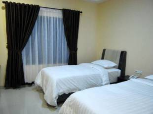 Raz Hotel & Convention Medan - Medan hotel