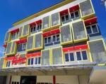 Fortune Hotel Lombok - hotel Lombok