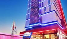 Cordela Hotel Senen - hotel Senen