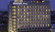 Mercure Bandung City Centre - hotel Asia Africa