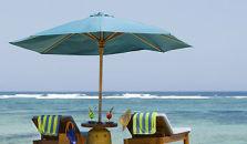 Novotel Lombok - hotel Kuta  | Putri Nyale