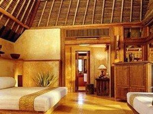 Novotel Lombok - hotel di Lombok