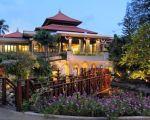 Bali Dynasty Resort - hotel Bali