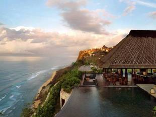 Bulgari Hotel Resorts Bali