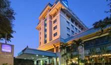 Novotel Yogyakarta - hotel Yogyakarta
