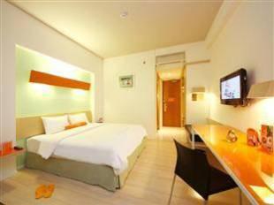Harris Sentul City Hotel In Bogor West Java Cheap Price