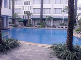 Rattan Inn Hotel In Banjarmasin South Kalimantan Cheap Hotel Price