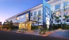 Eastparc Yogyakarta - hotel Yogyakarta