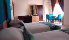 Gren Alia Prapatan - hotel Senen
