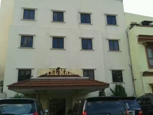 mazaya bekasi hotel di bekasi jawa barat hotel harga murah rh nusatrip com harga hotel murah di bekasi selatan harga penginapan murah di bekasi