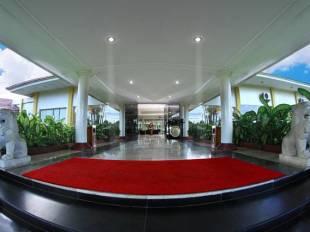 grage horizon bengkulu hotel di bengkulu  bengkulu hotel