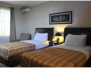 Sriwijaya Hotel In Gambir Central Jakarta Cheap Hotel Price