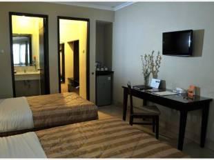 Sriwijaya Hotel Di Gambir Pusat Jakarta Hotel Harga Murah