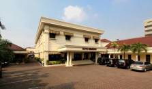 Sriwijaya - hotel Jakarta