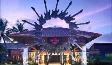 Hard Rock Hotel Bali - hotel Bali