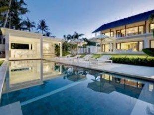 Villa Sadia Hotel Di Tabanan BaliTarif Murah