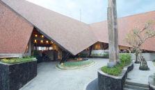 The Oasis Lagoon Sanur - hotel Sanur