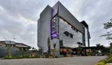 Amaroossa Cosmo Jakarta - hotel Jakarta
