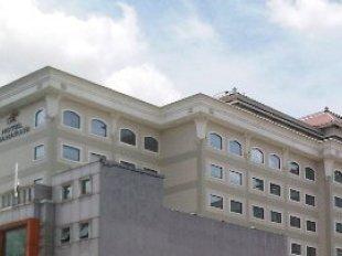 Maharani - hotel di Jakarta