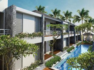 Astana Pengembak Apartment Villa Hotel Di Sanur Bali Tarif