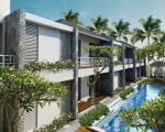 Astana Pengembak Apartment & Villa - hotel Sanur