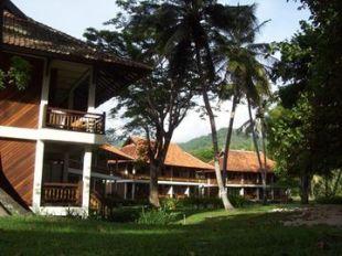 Senggigi Beach Hotel Lombok - Lombok hotel