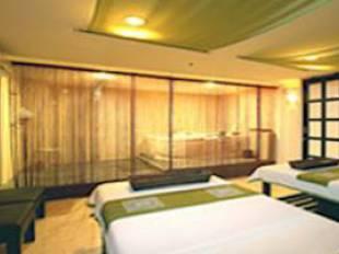 Sintesa Peninsula Hotel - Manado hotel