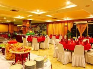 Patra Jasa Jakarta - Jakarta hotel