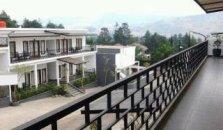 The Radiant Villas & Function Halls Bandung - hotel Bandung