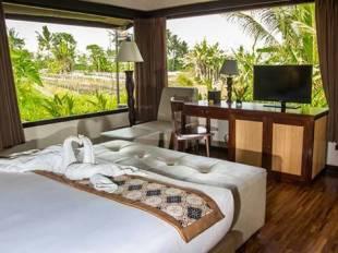 Sambi Resort Spa Resto Hotel Di Kaliurang YogyakartaTarif