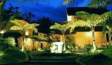 Sambi Resort, Spa & Resto - hotel Yogyakarta