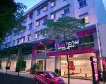 Favehotel Melawai - hotel Jakarta