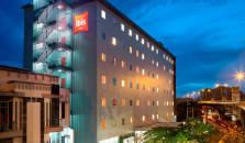 Ibis Bandung Pasteur - hotel Bandung