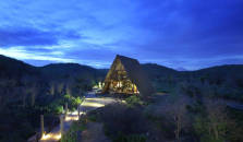 Jeeva Beloam Lombok - hotel Lombok