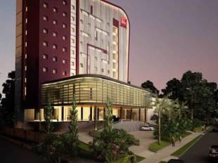 Ibis Manado City Center Boulevard - Manado hotel
